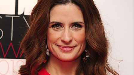Livia Firth is one of the supporters of the charity