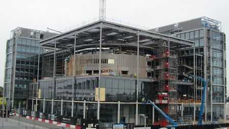 Move to Brent Council's new civic centre is delayed