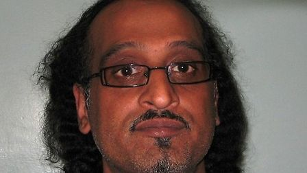 Mohammed Azam has been jailed for five years