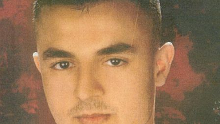 Cem Duzgan was shot and killed in 2009