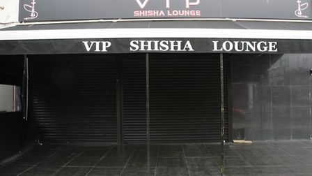 Mohammed Faiz Azim owner of VIP Shisha Lounge has been fined for a second time