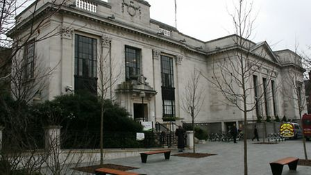 Aqua Sauna's licence will be decided at a meeting at Islington Town Hall on Monday.