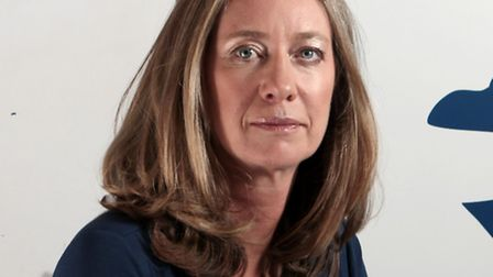Justine Roberts, co-founder of Mumsnet and one of the most influential mums in the country. Picture: