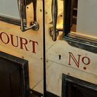 Two men appeared at the Old Bailey yesterday