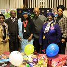 The event last week formed the culmination of Fairtrade fortnight
