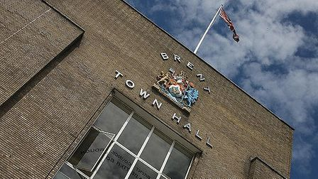 Brent Council plan to axe 13 managerial roles