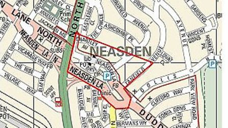 Dispersal zone will is in place in parts of the Dudden Hill wards until September 1