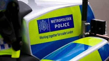 Police are appealing for witnesses to the accident
