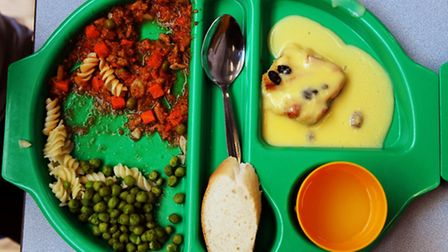 Westminster City Council has withdrawn all meat products in school meals supplied by their contracto