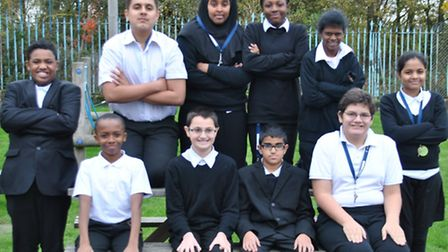 Woodfield School is celebrating after being awarded 'Teaching School Status'