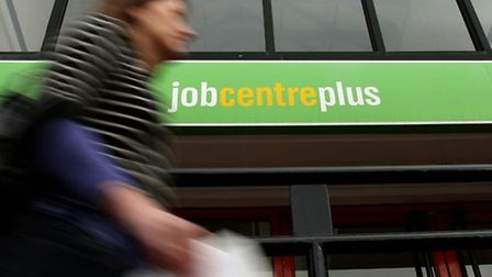 Nearly seven people in Brent are chasing each job vacancy in the borough