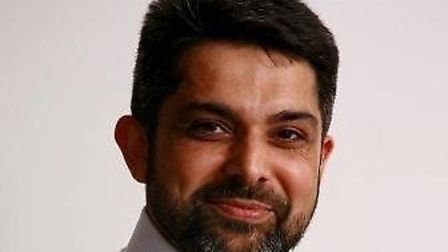 Cllr Muhammed Butt will be taking part in event
