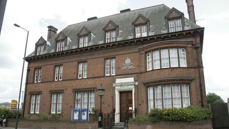 Harlesden Police Station could be saved
