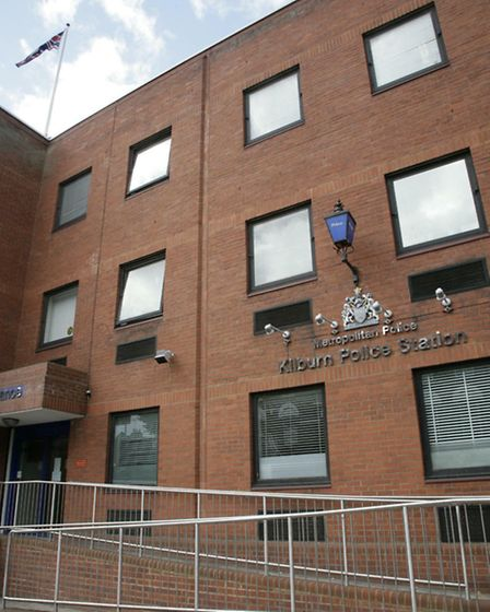 Kilburn Police Station could be axed instead