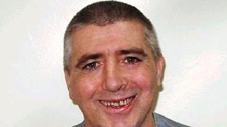 David Donegan has been jailed for 17 years