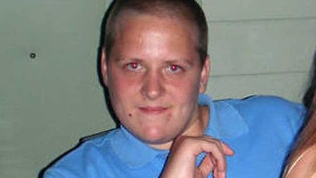 Danny O'Shea's was stabbed to death in December 2011