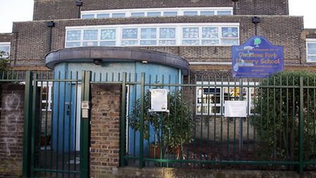 Gladstone Park Primary School is battling plans to force them to become an academy (pic credit: Jona