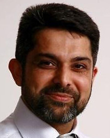 Cllr Muhammed Butt has dismissed the list