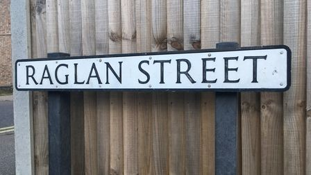 Residents on Raglan Street are also said to have been affected by the 'poor quality of work' carried