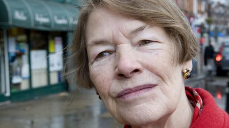Glenda Jackson will be stepping down at the next General Election
