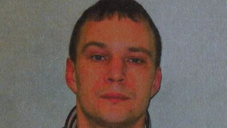 Joseph Crowe has been jailed for five years