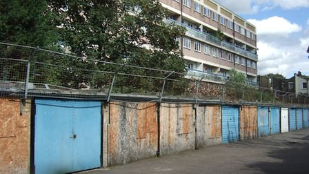 Housing chiefs at Islington Council say the Dover Court Estate needs redeveloping