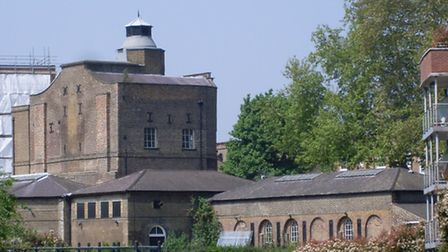 The Pump House (Pic: Alec Forshaw)