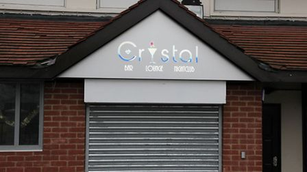 Crystal nightclub (Pic credit: Jonathan Goldberg)