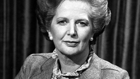 Margaret Thatcher was the first female prime minister in Britain