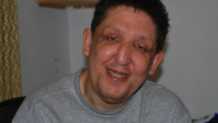 Gerald Yilmaz, who died aged 37 after a misdiagnosis at the Whittington Hospital