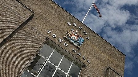 Five new members were elected in Brent Council's executive