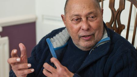 Stuart Hall, Emeritus Professor in the Faculty of Social Sciences at The Open University, and a foun