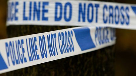 Police were called to Roundwood Rd at around 10pm