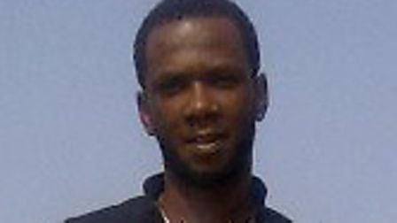 Dothan Gordon was shot dead in June last year
