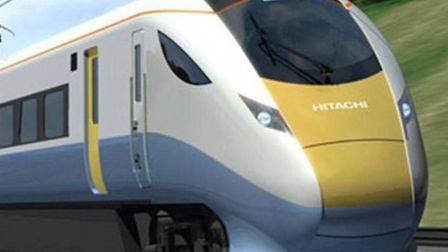Brent residents can discuss their views on HS2 tomorrow