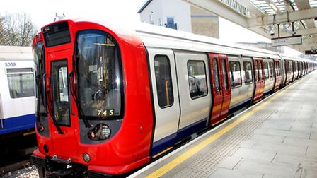 56.7 per cent of workers in Brent use public transport to get to their job