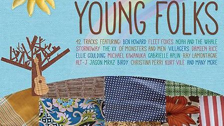 Various Artists - Young Folks