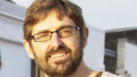 Louis Theroux lives in Harlesden