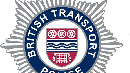 British Transport Police are treating the death as non-suspicious