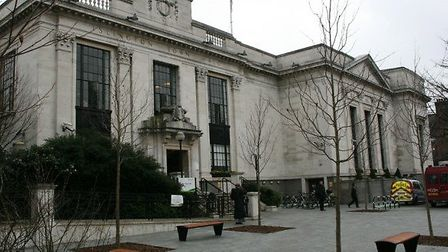 Islington Council could end their contract with Kier