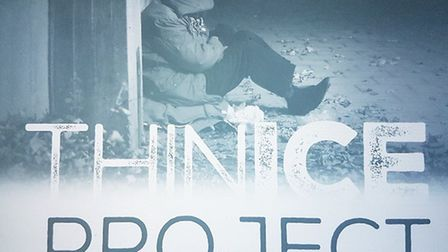 The Thin Ice Project provided emergency accommodation and specialist support for those that find the