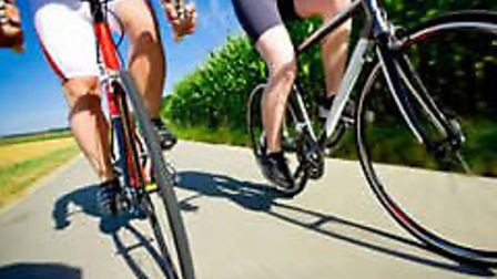 Get on your bike and get a free gym membership