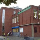 Finsbury Leisure Centre