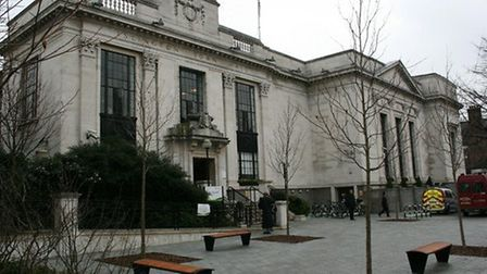 Islington Town Hall will determine the application on Monday