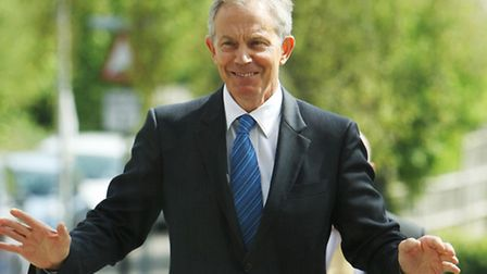 Tony Blair has made millions in public speaking since leaving office as Prime Minister