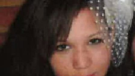 Kyra Scott-Dolling has been missing since Tuesday