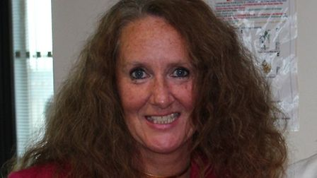 Carole Waugh was found stabbed to death