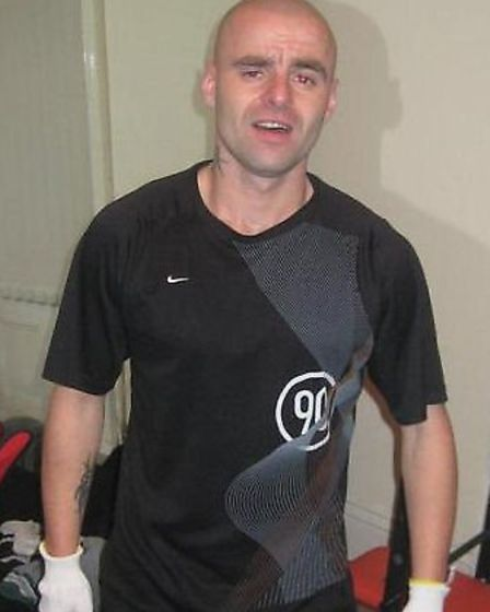 Andrzej Kulesza was found near Rothersthorpe, near Northampton, on 25 April 2011