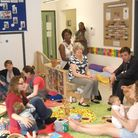 Andy Burnham Catherine West Mothers, children and carers