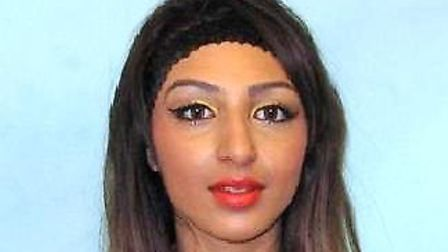 Zarina Ilyas is known to frequent Brent
